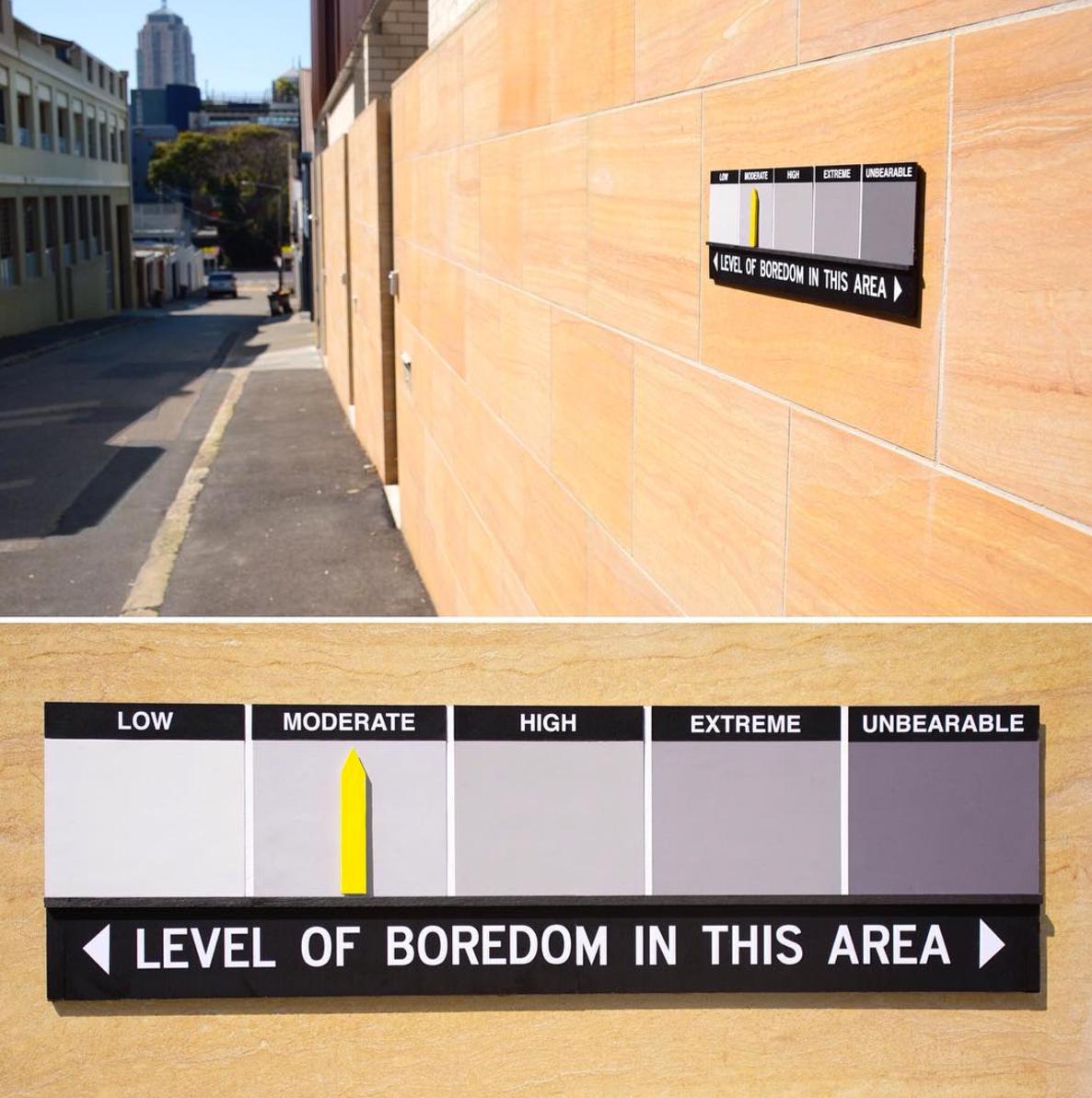 level-of-bordom