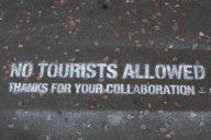 no-tourists-allowed