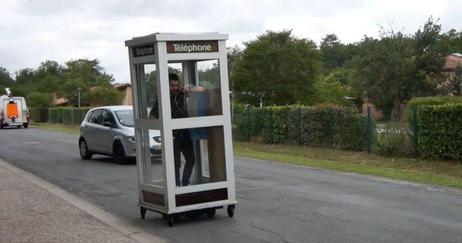 benedetto bufalino mobile phone