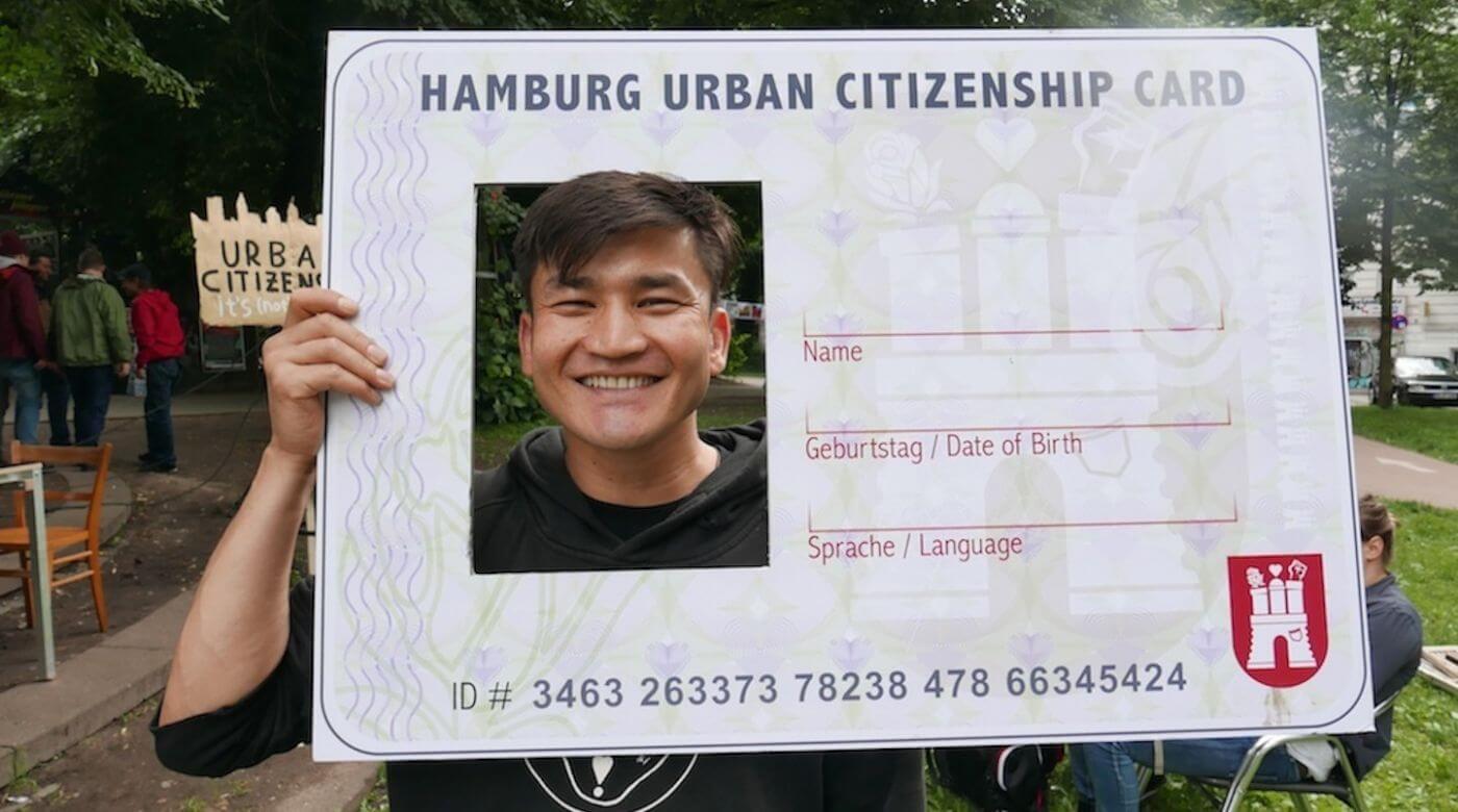 urbanCitizenship