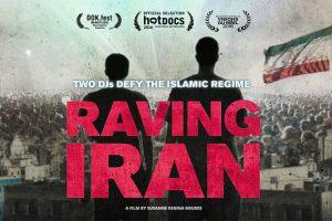 raving iran