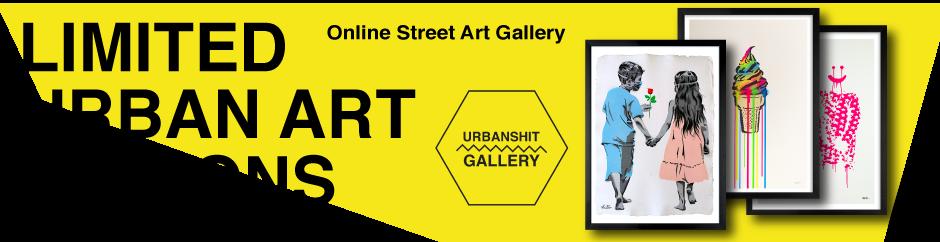 Urbanshit Gallery